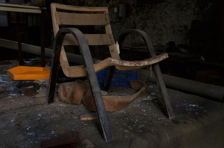 chaiseusée